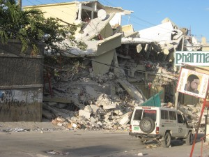 19 janvier 2010 minist re ha ti for Acheter une maison en haiti