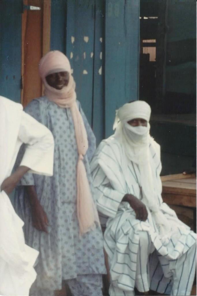 Musulmans de Côte d'Ivoire