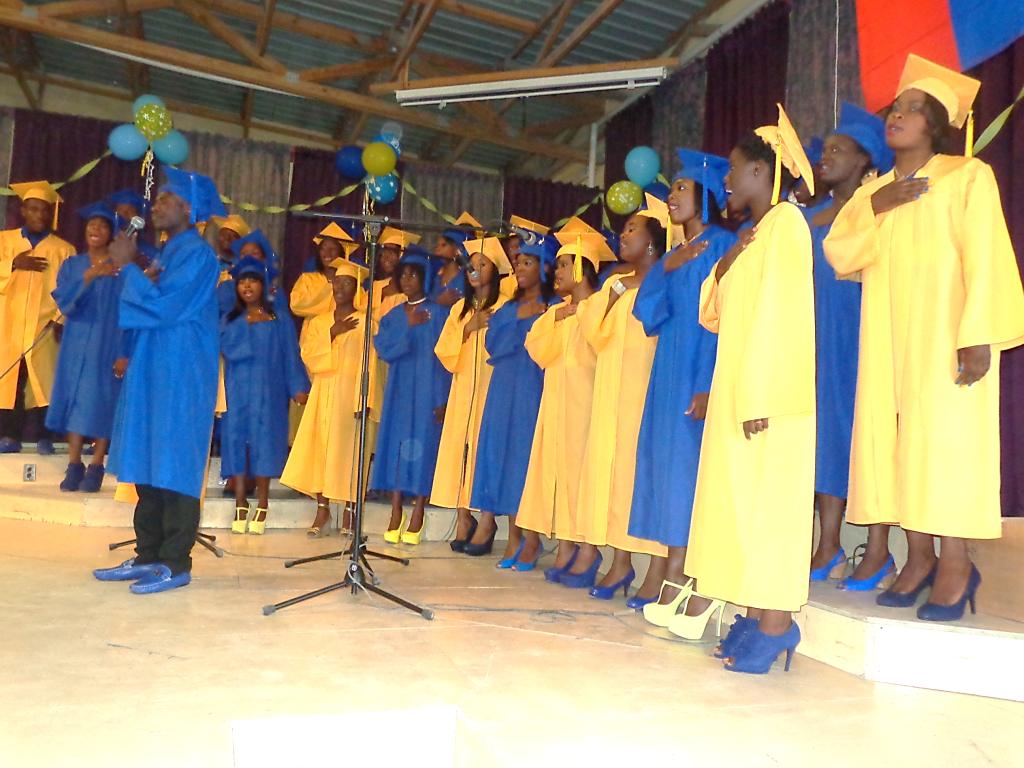 Gradués 2016 2